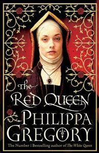 The-Red-Queen-Philippa-Gregory