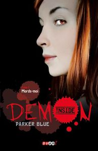 Demon Inside tome 1