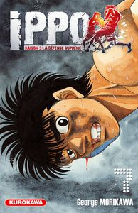 Ippo 7 Saison 3