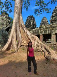 Temple Ta Phrom (15)