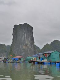 Baie d'Halong - Jour 1 (84)