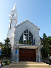 Nah Trang - Cathédrale (1)