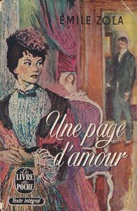 Zola page d'amour