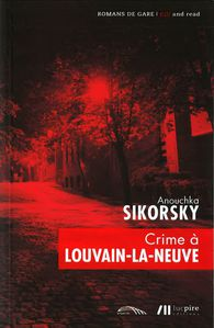 Crime à Louvain-la-Neuve