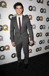 taylor lautner GQ man of the year party 4