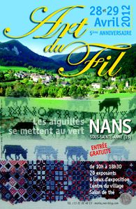 Affiche NANS SOUS SAINTE-ANNE 1