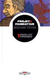 Projets Manhattan 1.01