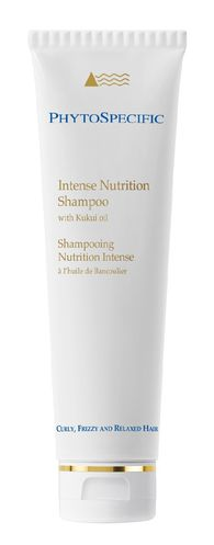 Phytospecific - Shampooing nutrition intense (BD)