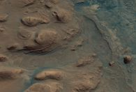 MRO - Mars - Mont Sharp - 07-08-2012 - EX2