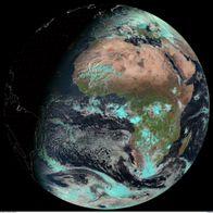 Meteosat - 01-01-2010 - CN - 08h00