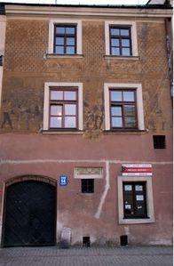 Lublin rynek place du marché pologne (29)