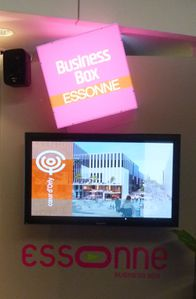 essonne business box