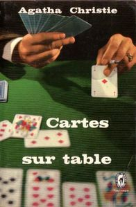 Cartes Table