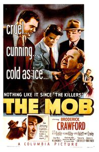 THE MOB (1)
