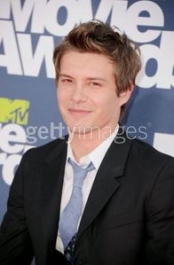Xavier Samuel - Red Carpet