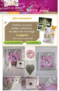 CONCOURS ZODIO