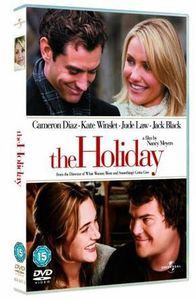 product the holiday dvd