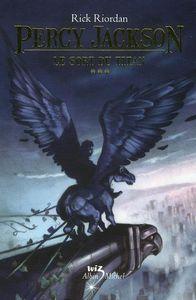 Percy Jackson; le sort du titan