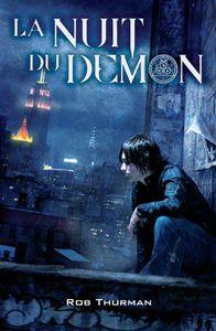 la nuit du demon