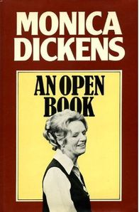 An-open-book-Monica Dickens