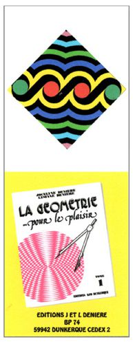 GEOMETRIE SIGNET TOME 1