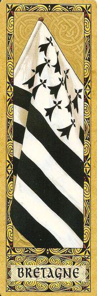 mp bretagne drapeau