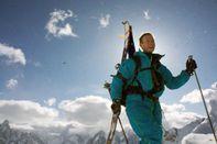 ski randonnée glière 07