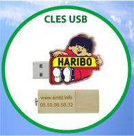 OBJPUB VignetteCLES USB