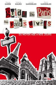 guide fait divers paris