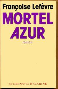 FR.L . Mortel Azur