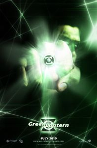 movie Green Lantern Teaser by joshwmc
