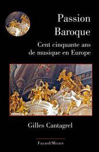 Passion Baroque Cantagrel