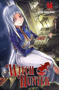 Witch Hunter 14