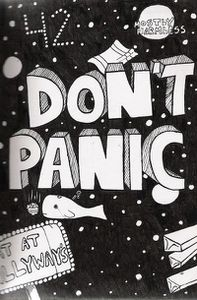 DON T PANIC by Sally skellington