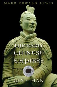 Lewis- The early chinese empires