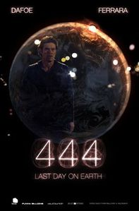 4:40 - The Last Day on Earth. Una riflessione sulla apocalisse prossima ventura