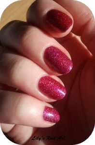 Orly Miss Conduct4
