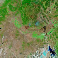 Terra - MODIS - Incendie Idaho - 16-08-2013 - 721