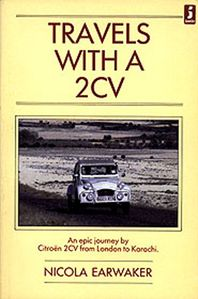 travels with a 2cv