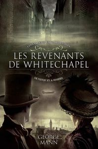revenants de Whitechapel