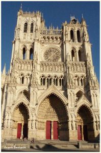 Amiens cathedrale