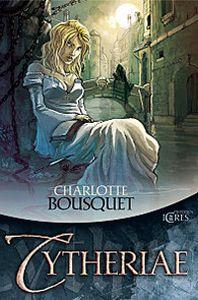 Cytheriae - Charlotte Bousquet