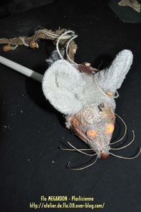 Marionnettes Ombres Objets Création Charleville Flo Megardon12