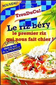 riz berry