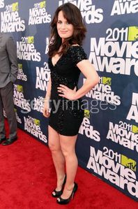 Elizabeth Reaser - Red Carpet