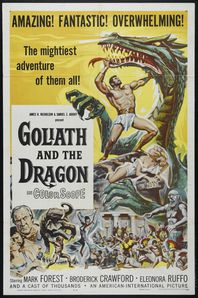 goliath and dragon poster 03