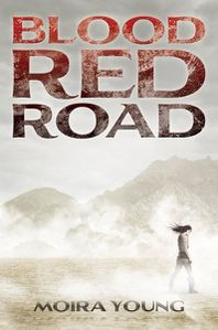Blood-Red-Road