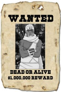 Wanted Bee