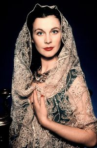 VIVIEN LEIGH Lady Olivier