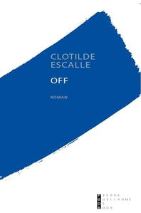 Couv Off de Clotilde Escalle